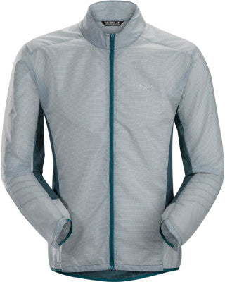 Arcteryx Incendo SL Jacket (Men's) SS20 Light Labyrinth - Find Your Feet Australia Hobart Launceston Tasmania