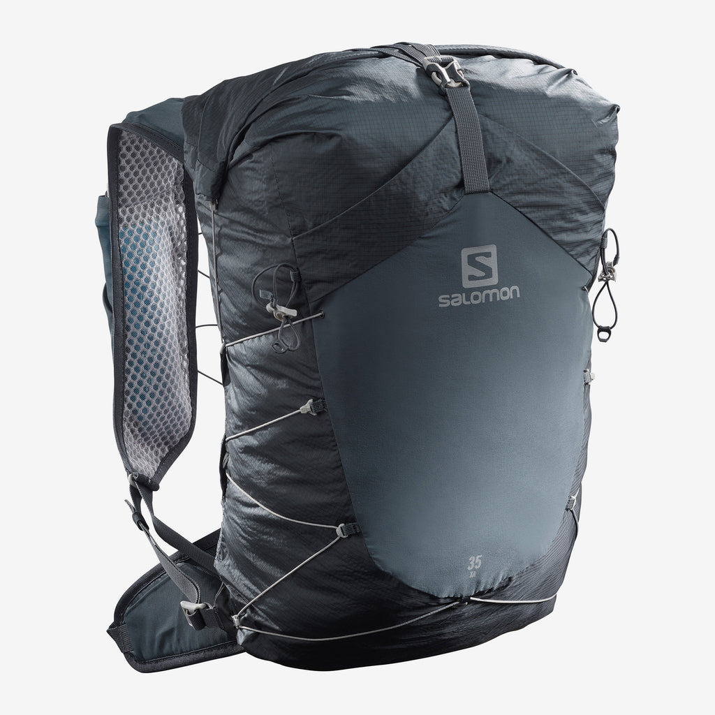 Salomon XA 35 Pack SS20 - Ebony - Find Your Feet Australia