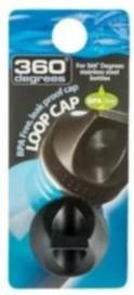 360 Degree Bottle loop cap