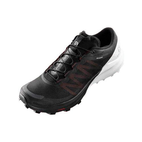 Salomon Sense 4 Pro Trail Running Shoes (Men's) - Find Your Feet Australia Hobart Launceston Tasmania