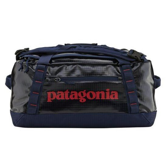 Patagonia Black Hole Duffel 40L - FW20 - Classic Navy - Find Your Feet Australia Hobart Launceston Tasmania