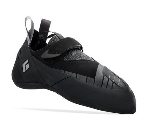 Black Diamond Shadow Rock Climbing Shoes (Unisex) - Find Your Feet Australia Hobart Launceston Tasmania