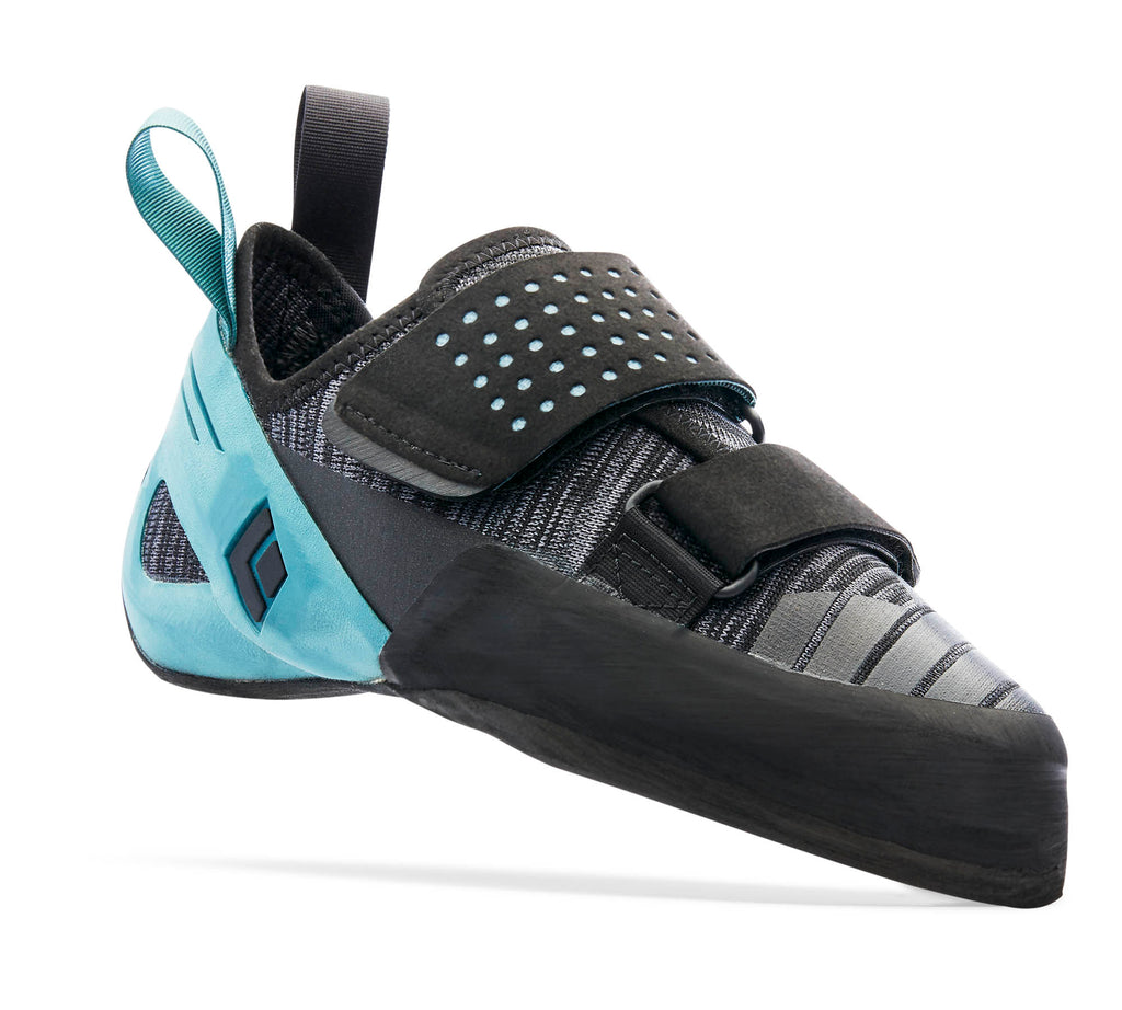 Black Diamond Zone LV Climbing Shoes (Unisex) Find Your Feet Hobart
