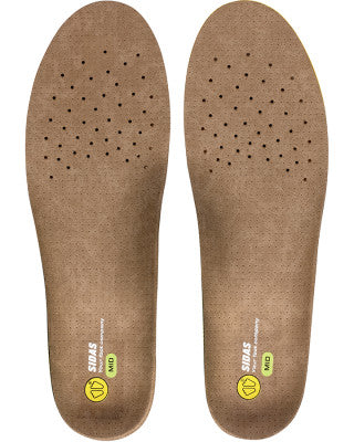Sidas 3Feet Outdoor Mid Insoles Footbeds (Unisex) - Find Your Feet Australia Hobart Launceston Tasmania