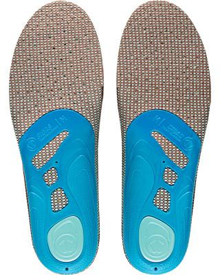 Sidas 3Feet Outdoor Low Insoles Footbeds (Unisex) - Find Your Feet Australia Hobart Launceston Tasmania