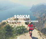 Hanny Allston: 100km Training Plan