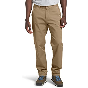 The North Face Motion Pants (Men's) - Kelp Tan - Find Your Feet Australia Hobart Launceston Tasmania
