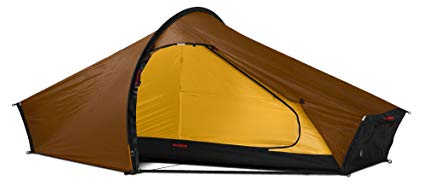 Hilleberg Enan Single Person Lightweight Hiking Tent - Sand - Find Your Feet Australia Hobart Launceston Tasmania