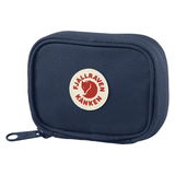 Fjallraven Kanken Card Wallet Navy - Find Your Feet - Hobart Australia Tasmania Travel Lifestyle Accessories