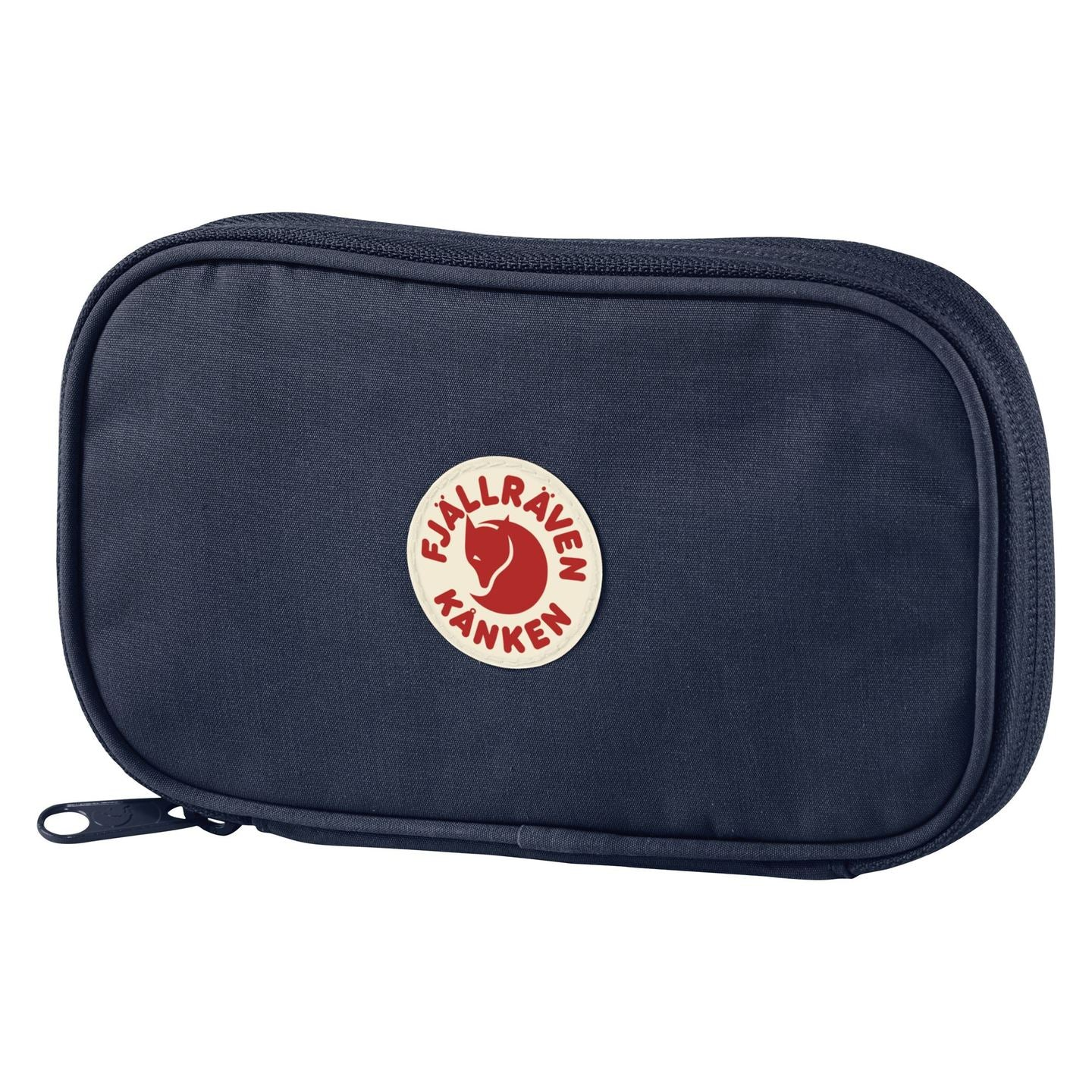 Fjallraven Kanken Travel Wallet - Navy - Find Your Feet Australia Hobart Launceston Tasmania
