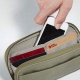 Fjallraven Kanken Travel Wallet - Find Your Feet - Hobart Australia Hobart Launceston Tasmania City Lifestyle