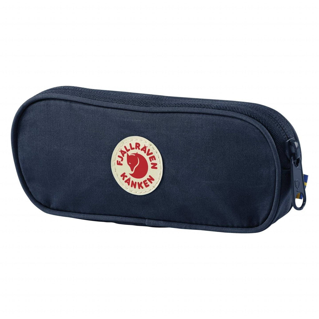 Fjallraven Kanken Pen Case Navy - Find Your Feet - Hobart Australia Tasmania