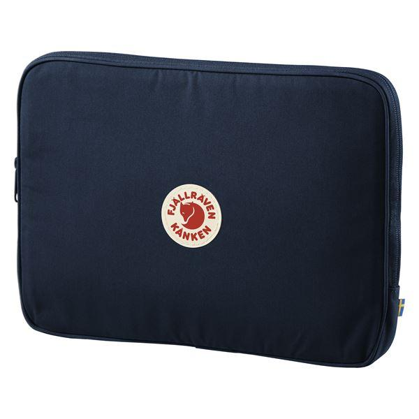 "Fjallraven Kånken Laptop Case 13"" - Navy - Find Your Feet Australia Hobart Launceston Tasmania"