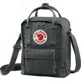 Fjallraven Kanken Sling - Graphite - Find Your Feet Australia Hobart Launceston Tasmania