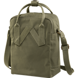 Fjallraven Kanken Sling - Green - Find Your Feet Australia Hobart Launceston Tasmania