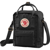 Fjallraven Kanken Sling - Black - Find Your Feet Australia Hobart Launceston Tasmania