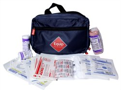 Equip Rec 3 - First Aid - Find Your Feet Australia Hobart Launceston Tasmania