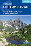 The GR10 Trail French Pyrenees Book Find your Feet Hobart Australia Hiking
