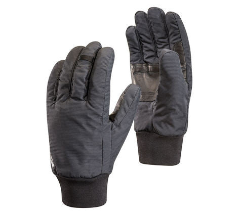 Black Diamond Lightweight Waterproof Gloves - Find Your Feet - Hobart Australia Tasmania Trail Running Hiking Lifestyle