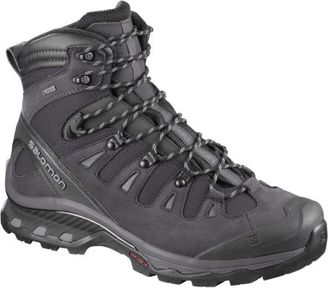 Salomon Quest 4D 3 Gore-Tex waterproof Trail Hiking Boots (Men's) - Find Your Feet - Hobart Australia Tasmania