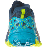 La Sportiva Bushido II Trail Running Shoes (Men's) - Opal Apple Green - Find Your Feet Australia