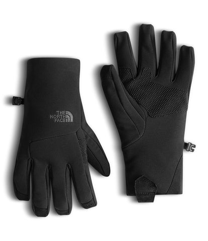 The North Face Apex Etip Gloves (Men's) - Find Your Feet