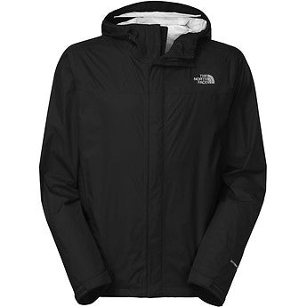 The North Face Venture 2 Jacket (Men's) - Black - Find Your Feet Australia