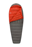 Sea To Summit Flame II Sleeping Bag (Women's) - Find Your Feet Australia Hobart Launceston Tasmania