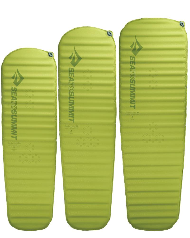 Sea To Summit Comfort Light SI Sleeping Mat