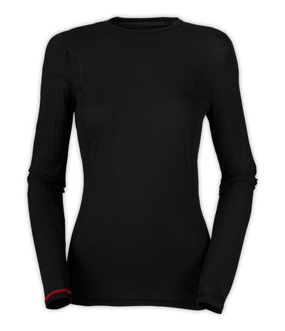 The North Face Light LS Crew Neck (Women's) - Find Your Feet - 1