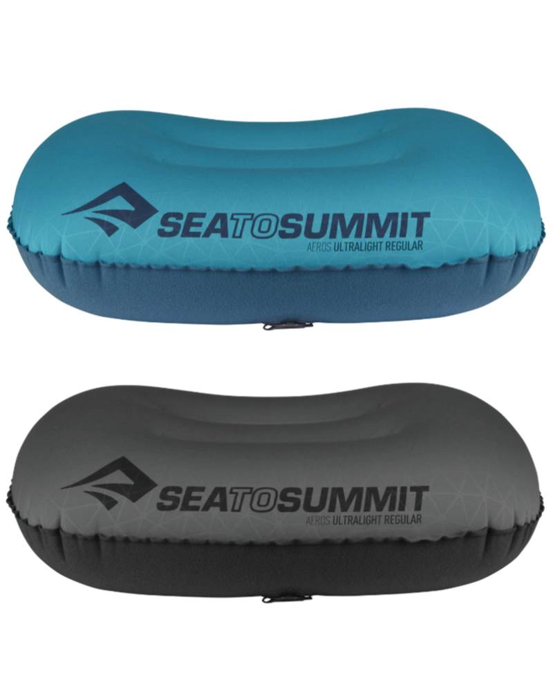 Sea To Summit Aeros Pillow Ultralight - Find Your Feet Australia Hobart Launceston Tasmania