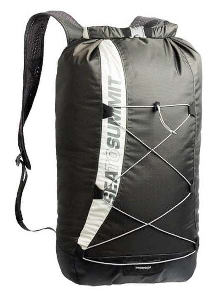 Sea To Summit Sprint Daypack 20L Black Find Your Feet Tasmania