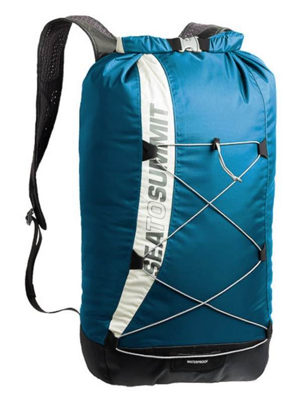 Sea To Summit Sprint Daypack 20L Blue Find Your Feet Tasmania