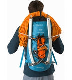 Arcteryx Alpha FL 30 Litre Pack Find Your Feet Hobart Tasmania Climbing Australia Hobart Launceston Hiking