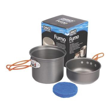360° Furno Pot Set