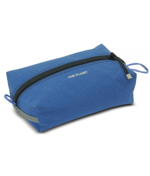 One Planet Bath Bag - Blue - Find Your Feet Australia Hobart Launceston Tasmania