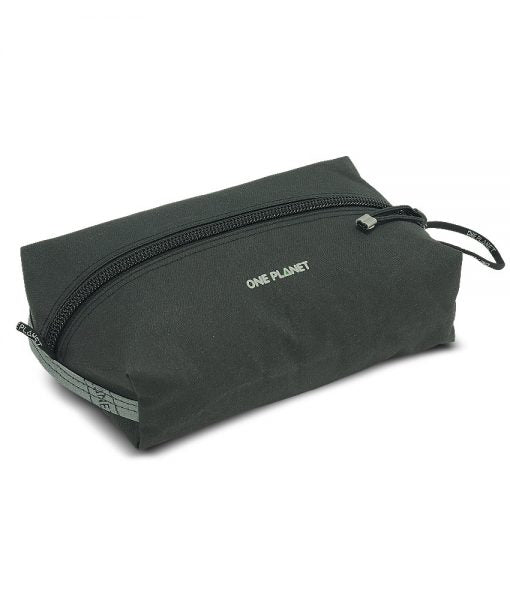One Planet Bath Bag - Black - Find Your Feet Australia Hobart Launceston Tasmania