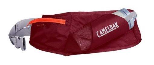 Camelbak Flash Belt 0.5L - Burgundy Hot Coral - Find Your Feet Australia Hobart Launceston Tasmania