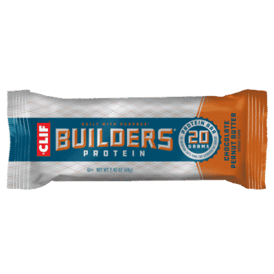 Clif Builders Bar - Chocolate Peanut Butter - Find Your Feet Australia Hobart Launceston Tasmania