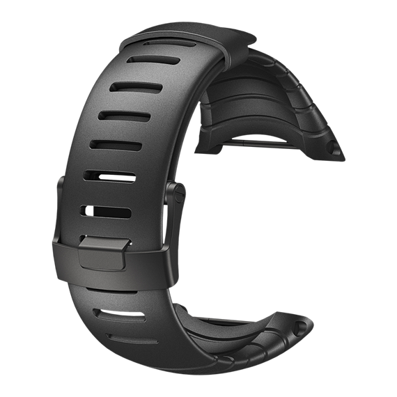 Suunto Core Standard Strap Black - Find Your Feet