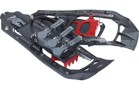 MSR Evo Ascent Snowshoes - Find Your Feet - 1