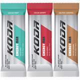 Koda Gluten Free Energy Bar Box Qty (12 Bars)