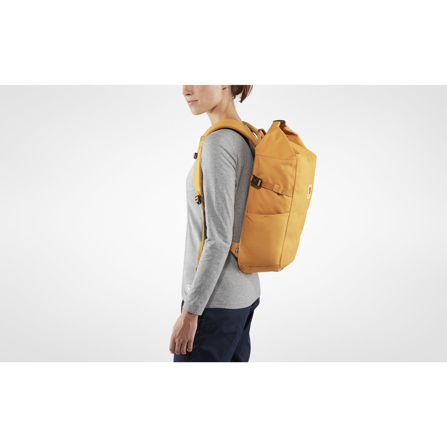 Fjallraven Ulvö Rolltop 23 - Find Your Feet Australia Hobart Launceston Tasmania