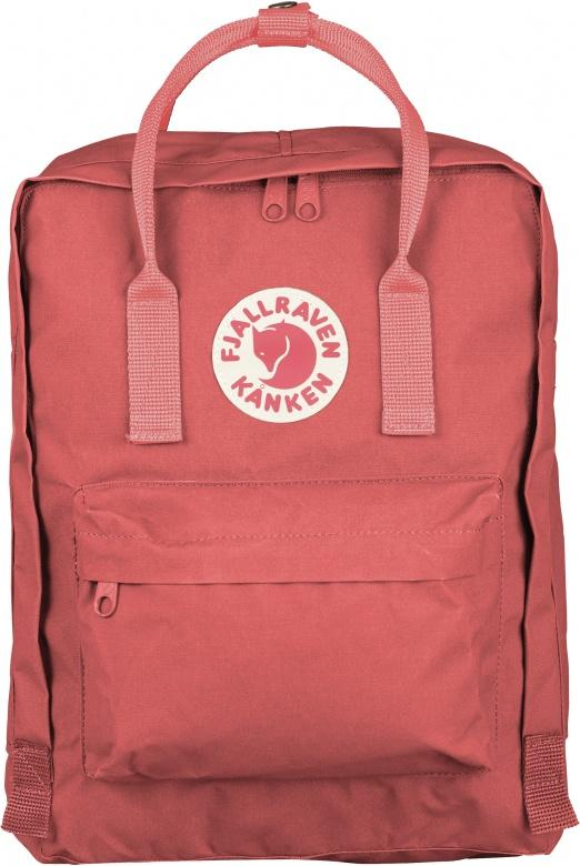 Fjallraven Kanken Backpack - Peach Pink - Find Your Feet Australia Hobart Launceston Tasmania