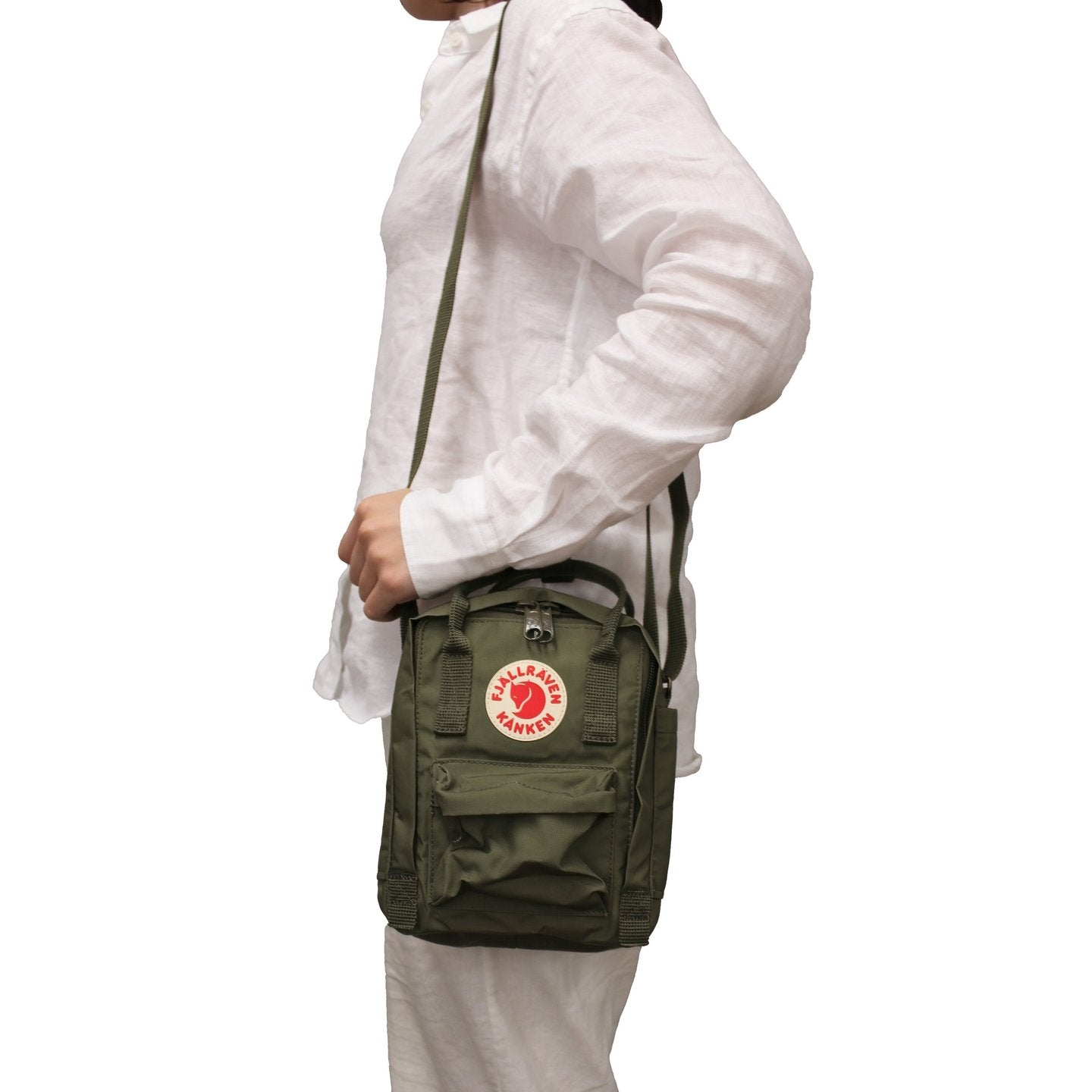 Fjallraven Kanken Sling - Find Your Feet Australia Hobart Launceston Tasmania