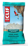 Clif Bar - Find Your Feet