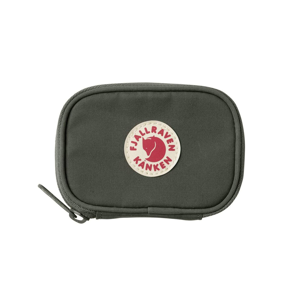 Fjallraven Kanken Card Wallet Deep Forest - Find Your Feet - Hobart Australia Tasmania Travel Lifestyle Accessories