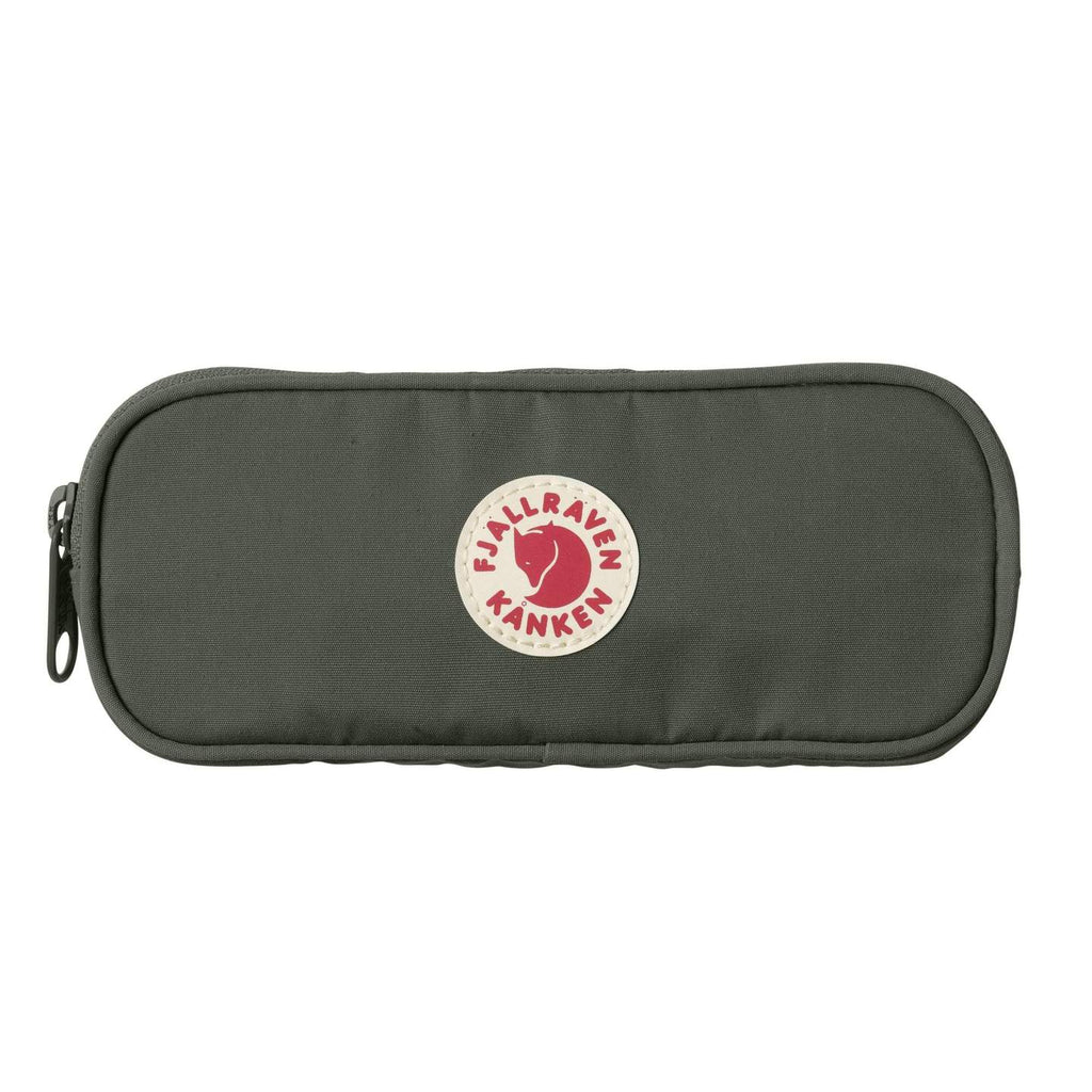 Fjallraven Kanken Pen Case Deep Forest- Find Your Feet - Hobart Australia Tasmania