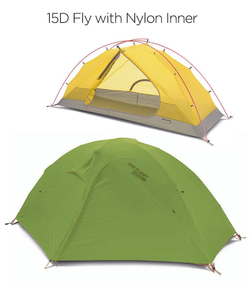 One Planet Goondie 1 Tent