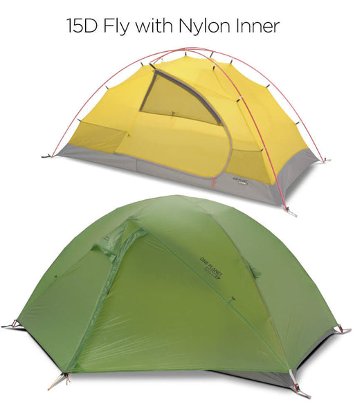 One Planet Goondie 2 Tent